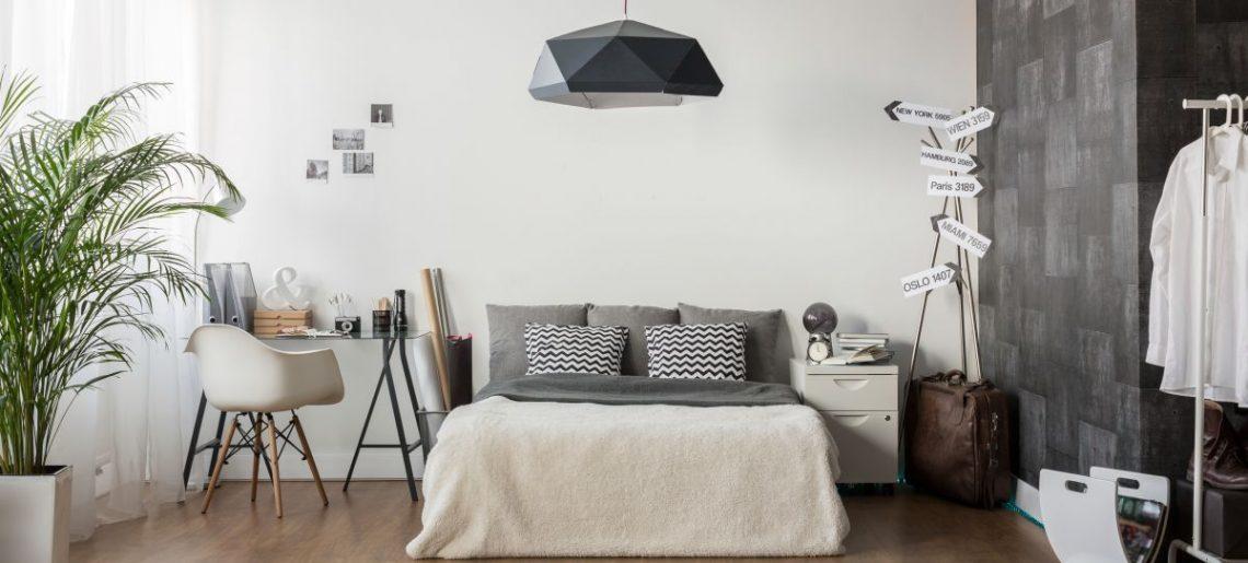 Jak urządzić designerskie mieszkanie?