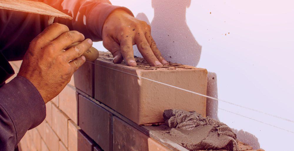 Porady budowlane – jak murować ?