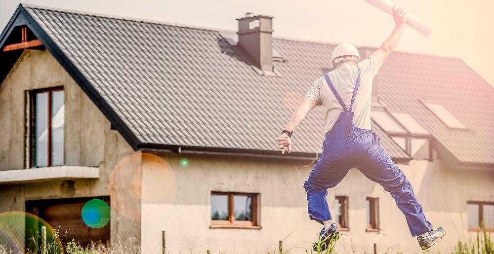 Wykończenie domu – na czym polega?
