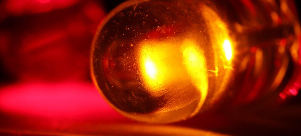 Jakie mamy rodzaje żarówek LED?